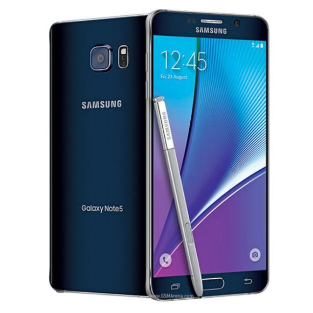 Samsung Note 5 Dual Sim 32gb