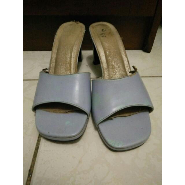 Sepatu Aigner Original