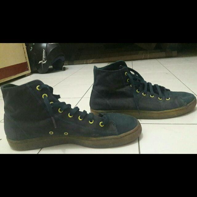 Sepatu League Ori