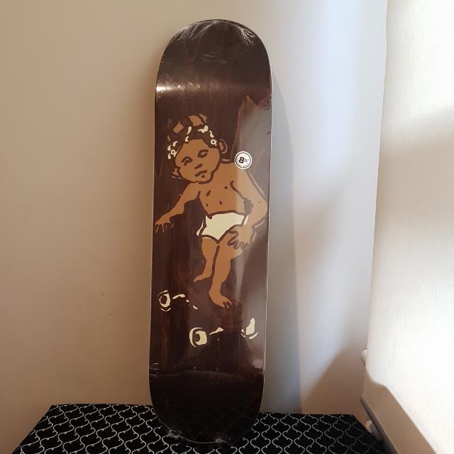 Skateboard *Krooked 8.5