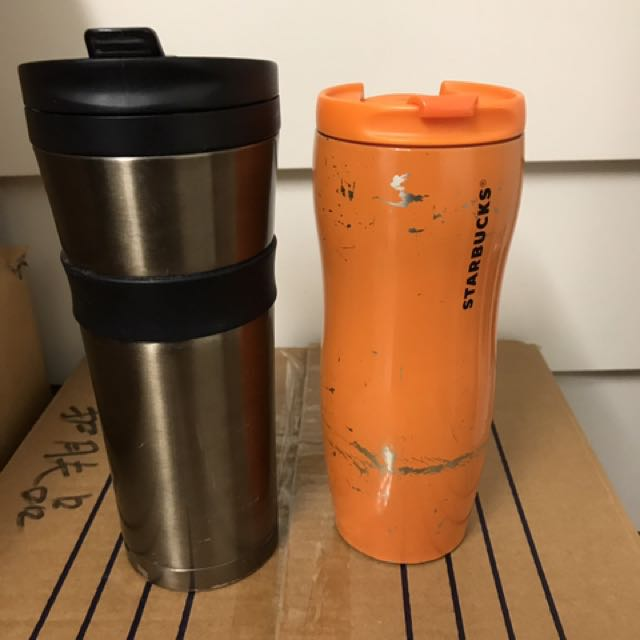 Starbucks Cup 2 For $20