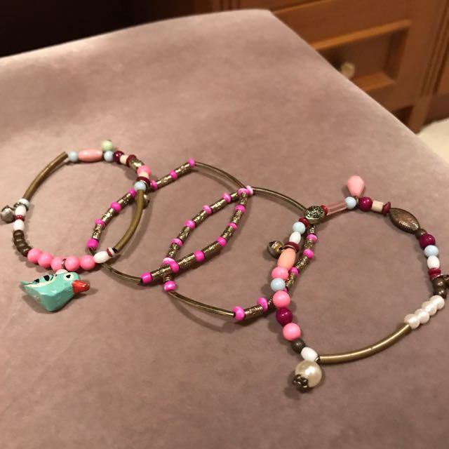 Stradi One Set Bracelet