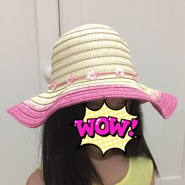 Super Girly Hat