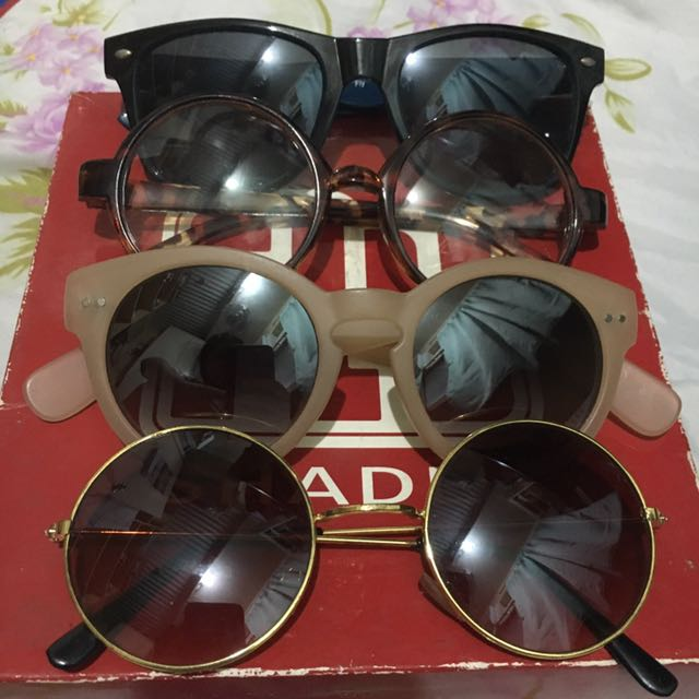 Shades All For 200