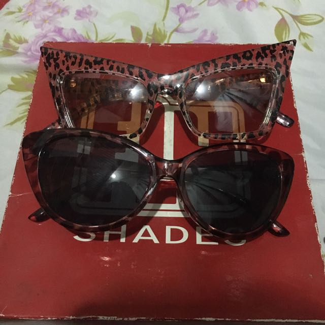 Shades 2 For 100