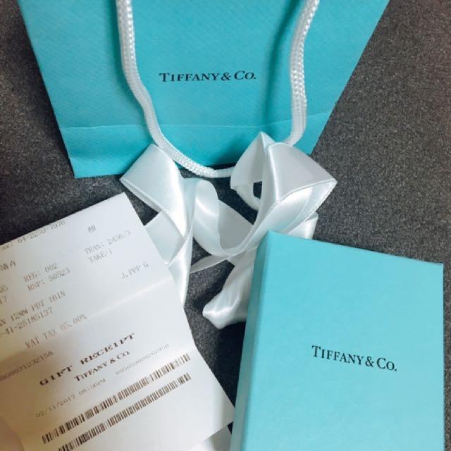 🎉🎉🎉歡慶聖誕Tiffany&Co. 降價