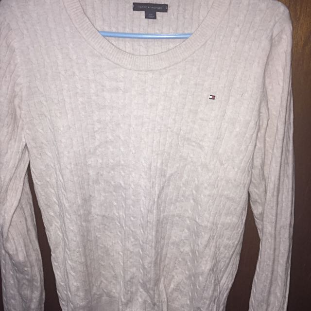Tommy Hilfiger Sweater Shirt