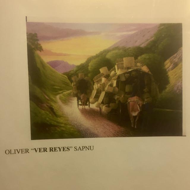 Ver Reyes' Paintings2