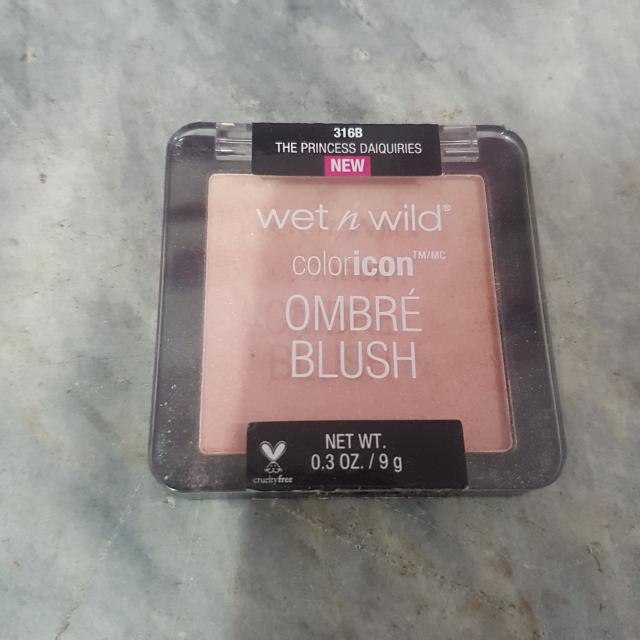 Wet N Wild And Maybelline