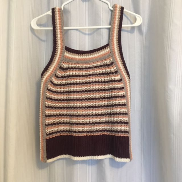 Wilfred Knit