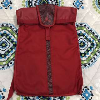 Authentic Jordan Bag