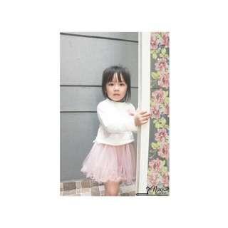 Tutu Dress Pink