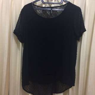 PRELOVED MANGO TOP