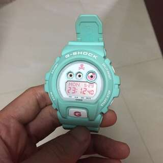 Johnny Cupcakes G Shock Watch