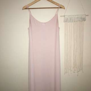 Aritiza Babton Slip Dress