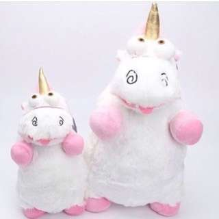 Agnes Unicorn Stuff Toy (Large)