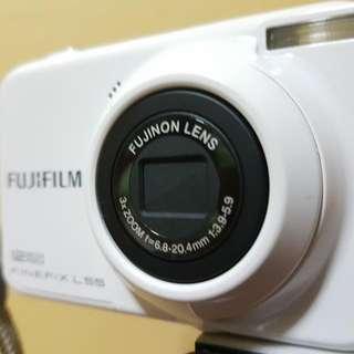 Fujifilm L55 Finepix Digital Camera