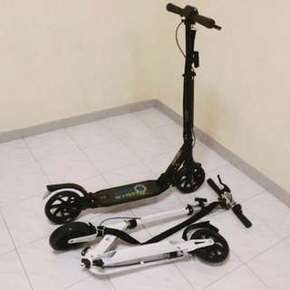 Scooter(No electronic)