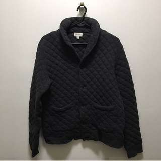 Quilted Club Monaco Sweater