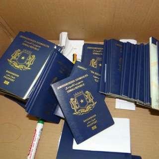 Job Opportunities and Passport service