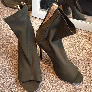 Green Heel