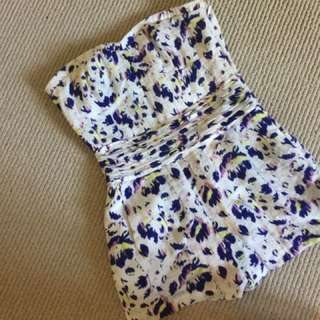 Urban Outfitters Romper Size 0