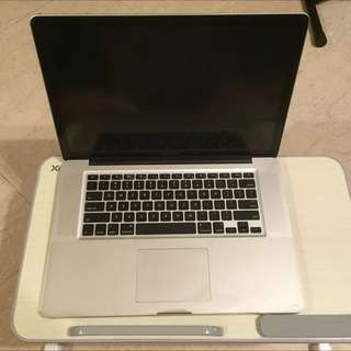 Macbook Pro 15inch Mid2010 8GB ram