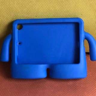 Ipad Mini Rubber Casing