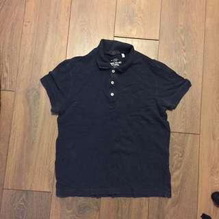 HM shirt