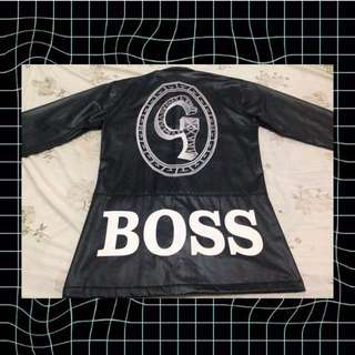 G-Dragon OOAK Coat
