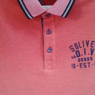 S.oliver Polo Shirt
