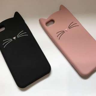 Iphone 7 Kate Spade Cat Case
