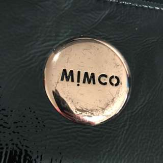 Ladies Small Mimco Pouch *REDUCED*