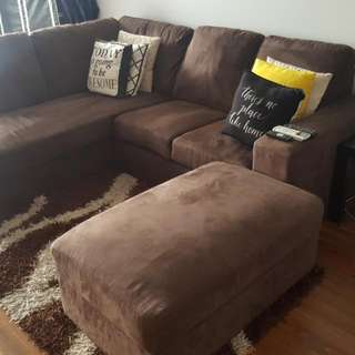 The Most Comfortable Couch