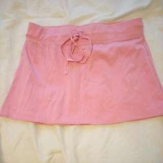 J. Crew Pink Skirt