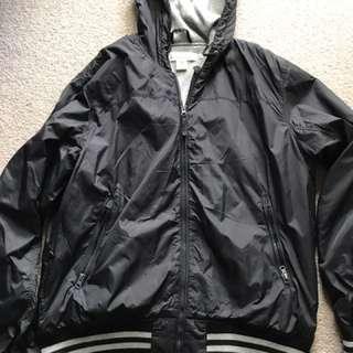H&M Windbreaker Jacket (XL)