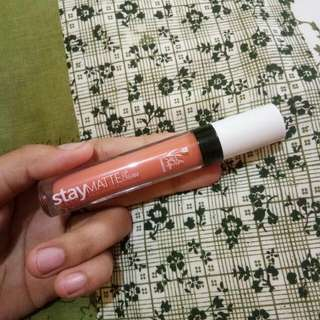 Stay Matte Lip Cream Latulipe