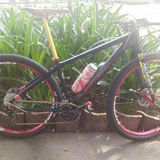 Mountain Bike Hybrid