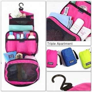 Travel Bag Cosmetic