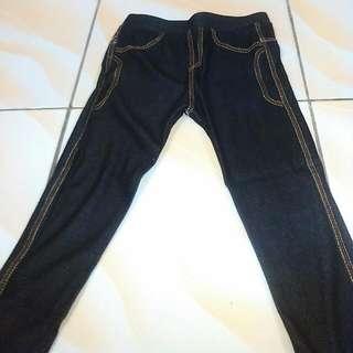 Legging Anak 1-3th, Take All 15k