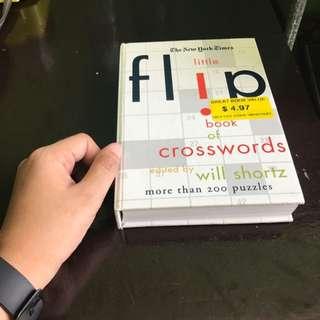Crosswords (free)