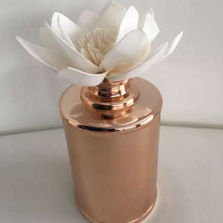 200ml WATER LILY FLOWER SCENTED DIFFUSER - Various Colours