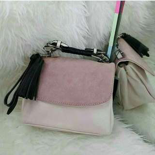 Zara bag 100%Original NO KW