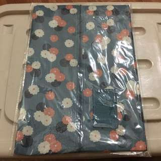 Two Way Long Pouch