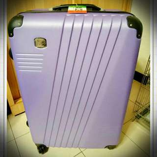 BATOLON 行李箱(馬卡龍色)