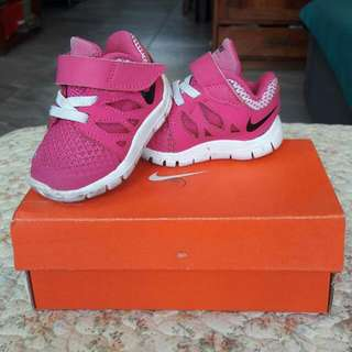 Peloved Baby Shoes