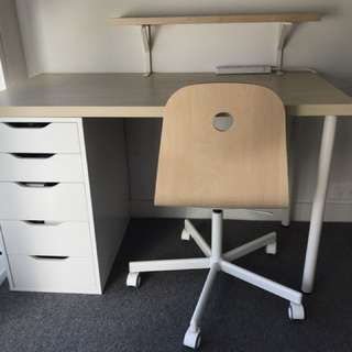Study Table / Dressing Table