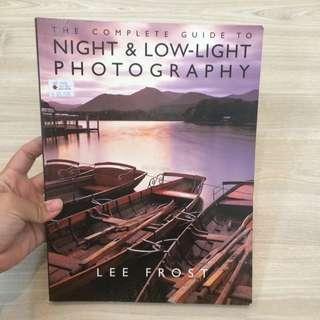 Night & Low Light Photography