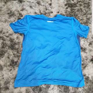 Running Tshirt - NEW
