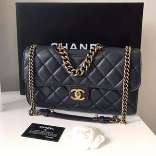 Chanel Perfect Edge Large GHW